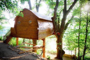 La Cabane de Millau