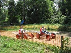 Acroparc du Mas - Jeux pour enfants