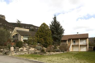 Villa La Pomarède - Le Gîte
