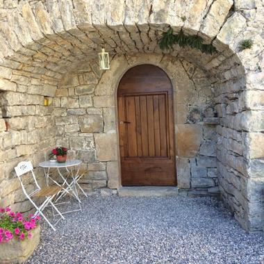 La Maison des Evêques