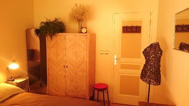 Les Chambres de la Condamine