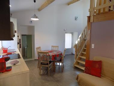 Gîte Chez Finou