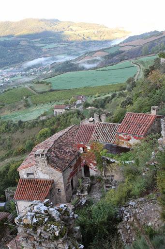 Les 2 toits de droite