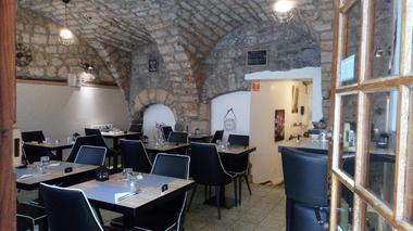 Restaurant - Crêperie du Beffroi