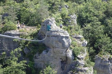 Via Ferrata du Boffi