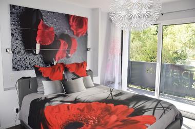 Dandelion Gîte design et Spa