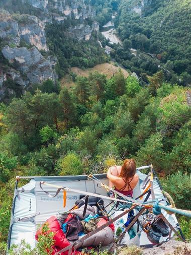 Aventures Occitanes - Escalade