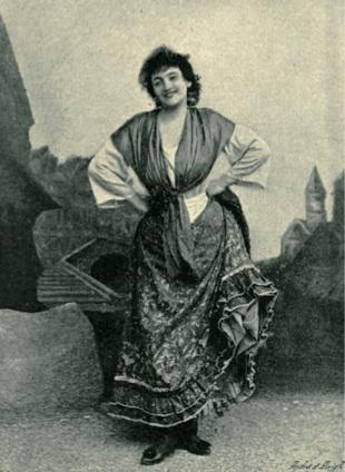 Emma Calvé