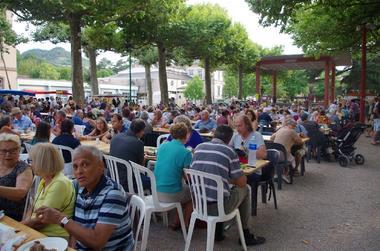OFFICE DE TOURISME DU PAYS DE ROQUEFORT ET DU ST-AFFRICAIN