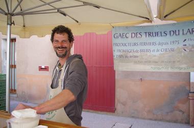 Fermiers de l'Aveyron