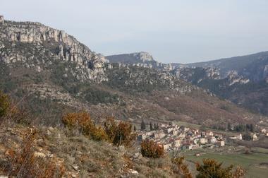 Vallée du Tarn