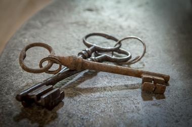 Les clefs du Couvent