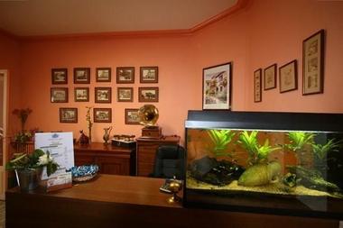 champagne 52 saint dizier hotel le picardy accueil.