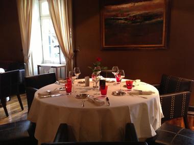 champagne 52 colombey les deux eglises hostellerie la montagne restaurant 833.