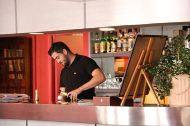 champagne 52 arc en barrois hotel du parc restaurant 4321.