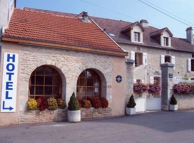champagne 52 vaux sous aubigny hotel le vauxois restaurant 5.