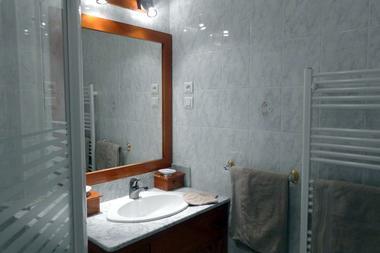 chambres hotes haute marne chamouilley 52g551 salle eau violette.