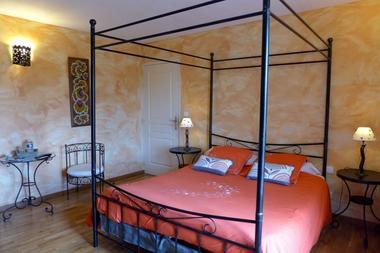 chambre hotes haute marne frampas 52g563 chambre 1.