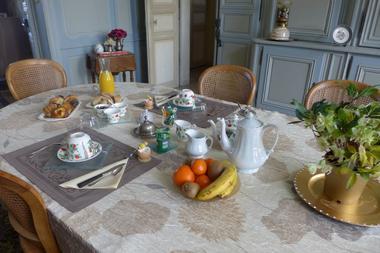 chambres hotes haute marne saint dizier 52h1505 petit dejeuner.
