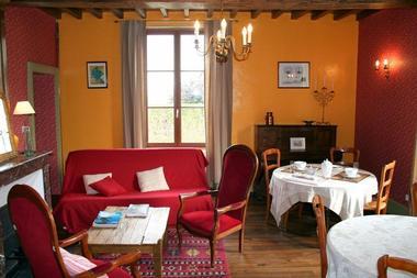 chambre hote haute marne valleret 52g564 salon.