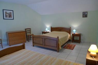 chambre hote haute marne villegusien le lac 52g555 chambre 2.