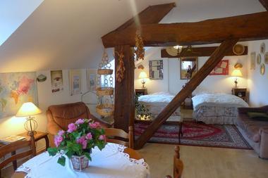 chambre hote haute marne verbiesles 52g534 salon suite.