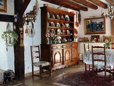 chambre hote haute marne verbiesles 52g534 salle a manger.