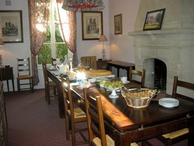 chambres hotes haute marne longeville sur la laines 52g508 petit dejeuner.