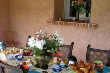 chambre hote haute marne is en bassigny 52g578 petit dejeuner.