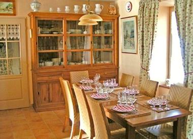 chambre hote haute marne pressigny 52g587 salle a manger.