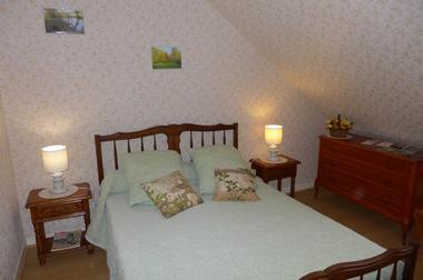 chambre hotes daillancourt 52h1516 chambre.