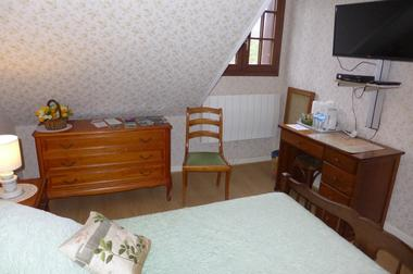 chambre hotes daillancourt 52h1516 chambre1.