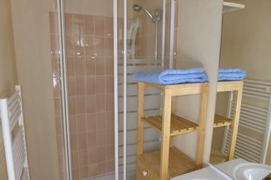 champagne 52 montier en der gite 52h1073 l atelier salle de bain.