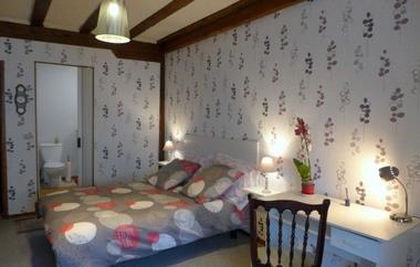 haute marne chambre hotes laferte sur amance 52g599 chez joelle chambre.