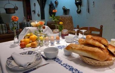 haute marne chambre hotes laferte sur amance 52g599 chez joelle petit dejeuner.