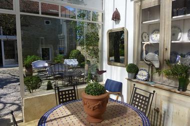 champagne 52 chambres hotes blumeray 52g597 veranda.