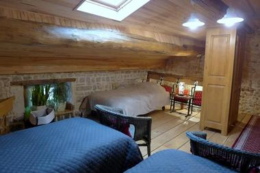 chambre hote haute marne cirfontaines en ornois 52g600 chambre2.