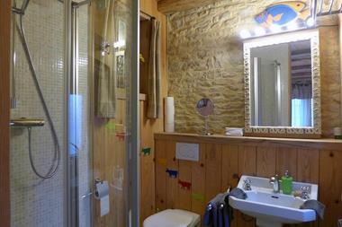 chambre hote haute marne cirfontaines en ornois 52g600 salle eau 1.