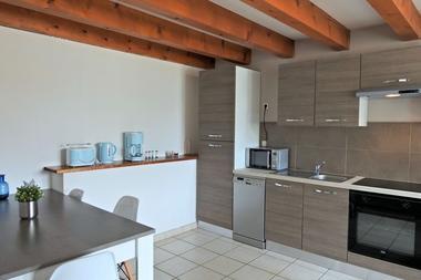 vieville chambres hotes les ecuries de la roche h52h015908 cuisine.