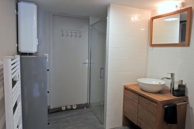 vieville chambres hotes les ecuries de la roche h52h015908 salle eau.