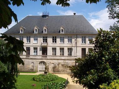 champagne 52 saint dizier decouvertes musee vue generale ot st dizier.