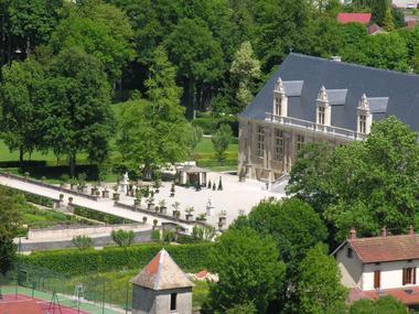 champagne 52 joinville patrimoine chateau du grand jardin mdt52 13.