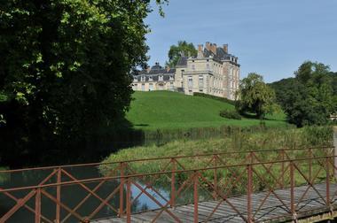 champagne 52 cirey sur blaise patrimoine chateau voltaire phl 4973.