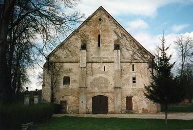champagne 52 patrimoine religieux abbayes de longuay.