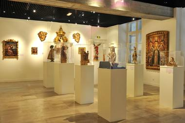 champagne 52 chaumont decouvertes musee de la creche phl 2678.