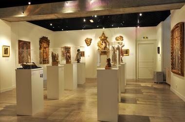 champagne 52 chaumont decouvertes musee de la creche phl 2620.