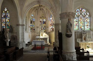 champagne 52 puellemontier patrimoine religieux vitraux phl 04.