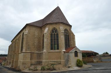 champagne 52 tremilly patrimoine religieux vitraux 8745.