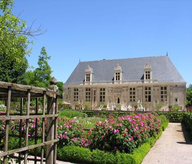 champagne 52 joinville patrimoine chateau du grand jardin conseil departemental52 02.