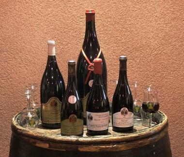 champagne 52 vaux sous aubigny terroir muid montsaugeonnais presentation ambiance mdt52.